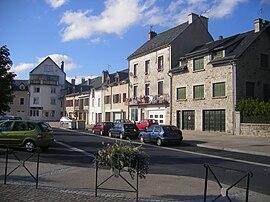 Hotel Saint Chely D Apcher