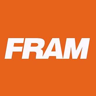 FRAM (filter) - Image: FRAM