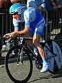 Fabian Wegmann - Tour Of California Prologue 2008.jpg