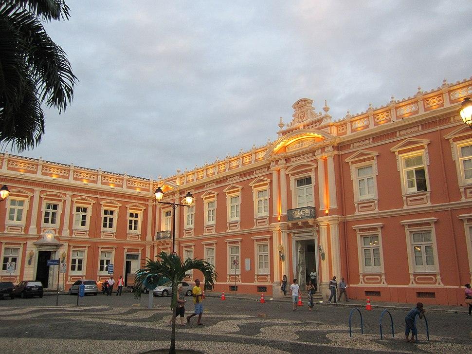Faculdade de Medicina da Bahia, Salvador