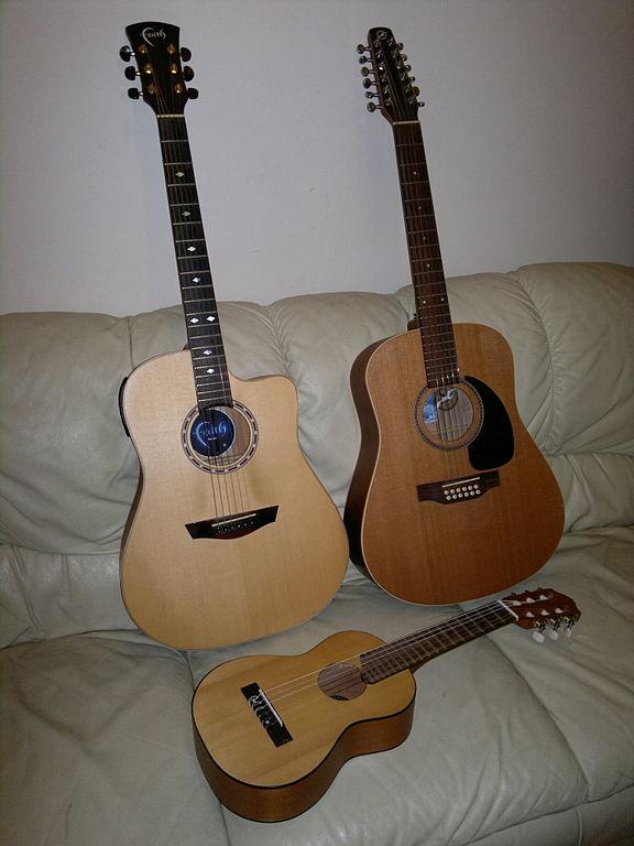 Yamaha  String Acoustic Electric