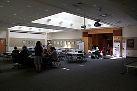 Farm-to-Fork Sustainability Wikipedia Edit-a-thon 1050 3.jpg