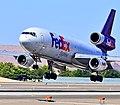 """Federal Express FEDEX Boeing MD-10-10F N564FE (cn 46984-250) """"Ava"""" (5868346791).jpg"""