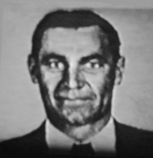 Feodor Fedorenko - Feodor Fedorenko after his escape to the U.S.