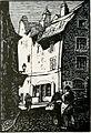 Fernand Chalandre - La rue des juifs a Nevers.jpg