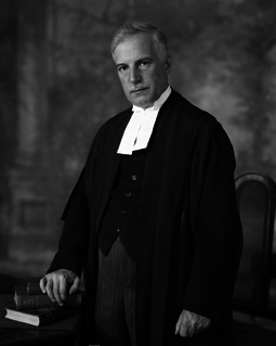 Fernand Choquette Canadian Quebec MNA and judge of the Quebec Court of Appeal