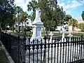 Fernandina Beach FL HD Fernandez Cemetery02.jpg