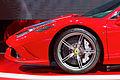 Ferrari 458 Speciale - Mondial de l'Automobile de Paris 2014 - 003.jpg