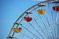 Ferris Wheel - Santa Monica Pier - panoramio.jpg