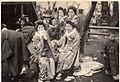 Festival in Japan - Fashionable Ladies in Japan (1914 by Elstner Hilton).jpg