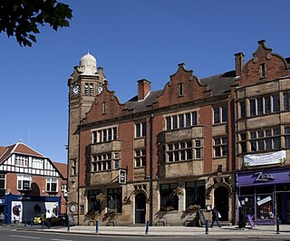 Fighting Cocks, Moseley Birmingham, West Midlands, B13