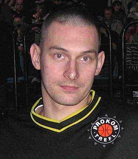Filip Dylewicz Polish basketball player