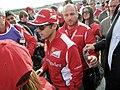 Filipe Massa, Ferrari Racing Days 04.jpg