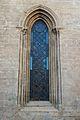 Finestra de la sagristia exterior, catedral de València.JPG