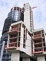 Finsbury Park high rise construction site N4.jpg