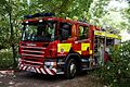 Fire tender at Monkton Kent England.jpg
