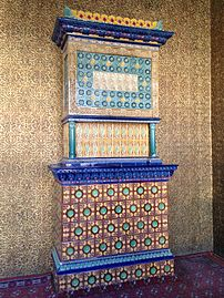Fireplace in Nurullabay's palace.jpg