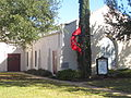 First United Methodist Church in Dilley, TX IMG 2501.JPG
