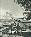 Fishermen in Sulawesi, Indonesia Tanah Airku, p37.jpg