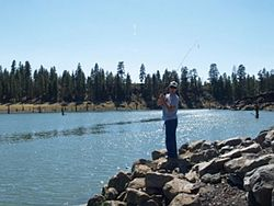 Gerber Reservoir Wikipedia