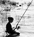 Fishing at the dam.jpg