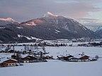 Flachau - Bergstation Star Jet 3 - Austria
