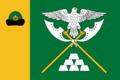Flag of Chuchkovskoe (Ryazan oblast).png