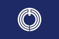 Flag of Hiratsuka, Kanagawa.png
