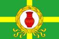 Flag of Karachunskoe (Voronezh oblast).png
