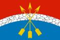 Flag of Kateninskoe (Chelyabinsk oblast).png