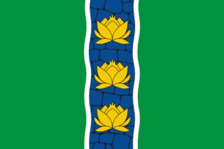 Kuvshinovsky District District in Tver Oblast, Russia