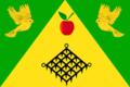 Flag of Leninskoe (Krasnodar krai).png