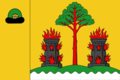 Flag of Merdushinskoe rural settlement.png