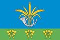 Flag of Sadovsky selsovet (Amur oblast).png