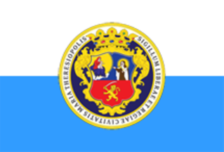 Banner o Subotica Суботица