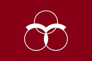 Takatori, Nara - Image: Flag of Takatori Nara