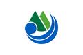 Flag of Yakushima, Kagoshima.png