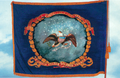 Flag of the 3rd United States Colored Troops (reverse).png