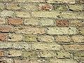 Flensborghus Mauerwerk, entstand aus Steinen der Duburg, Bild 1.jpg