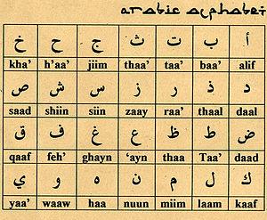 Arabc
