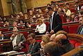 Flickr - Convergència Democràtica de Catalunya - Turull en la sessió de control.jpg