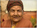 Flickr - Sukanto Debnath - A sweet old Subba lady from Soreng village.jpg