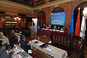 China–Cyprus relations - Summit on EU-China relations chaired by Nicos Anastasiades