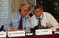 Flickr - europeanpeoplesparty - EPP Summit Meise 16 December 2004 (5).jpg