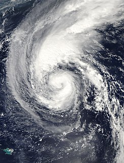 Hurricane Florence (2006) Category 1 Atlantic hurricane in 2006