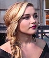 Florence Pugh at the 58th BFI London Film Festival Awards (cropped).jpg