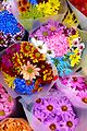 Flowers at fruit market on Queen Street.jpg