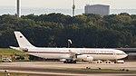 Flugbereitschaft Bundesministerium der Verteidigung - Airbus A340-300 - 16+02 - Cologne Bonn Airport-0370.jpg
