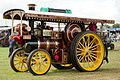 "Foden Showmans Road Locomotive 2104, ""Prospector""(1910) - 15490700232.jpg"