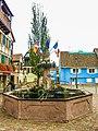 Fontaine Stochbrunna, près de l'église.jpg